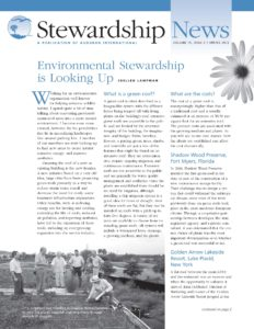 Volume 15, Issue 2 | Spring 2012
